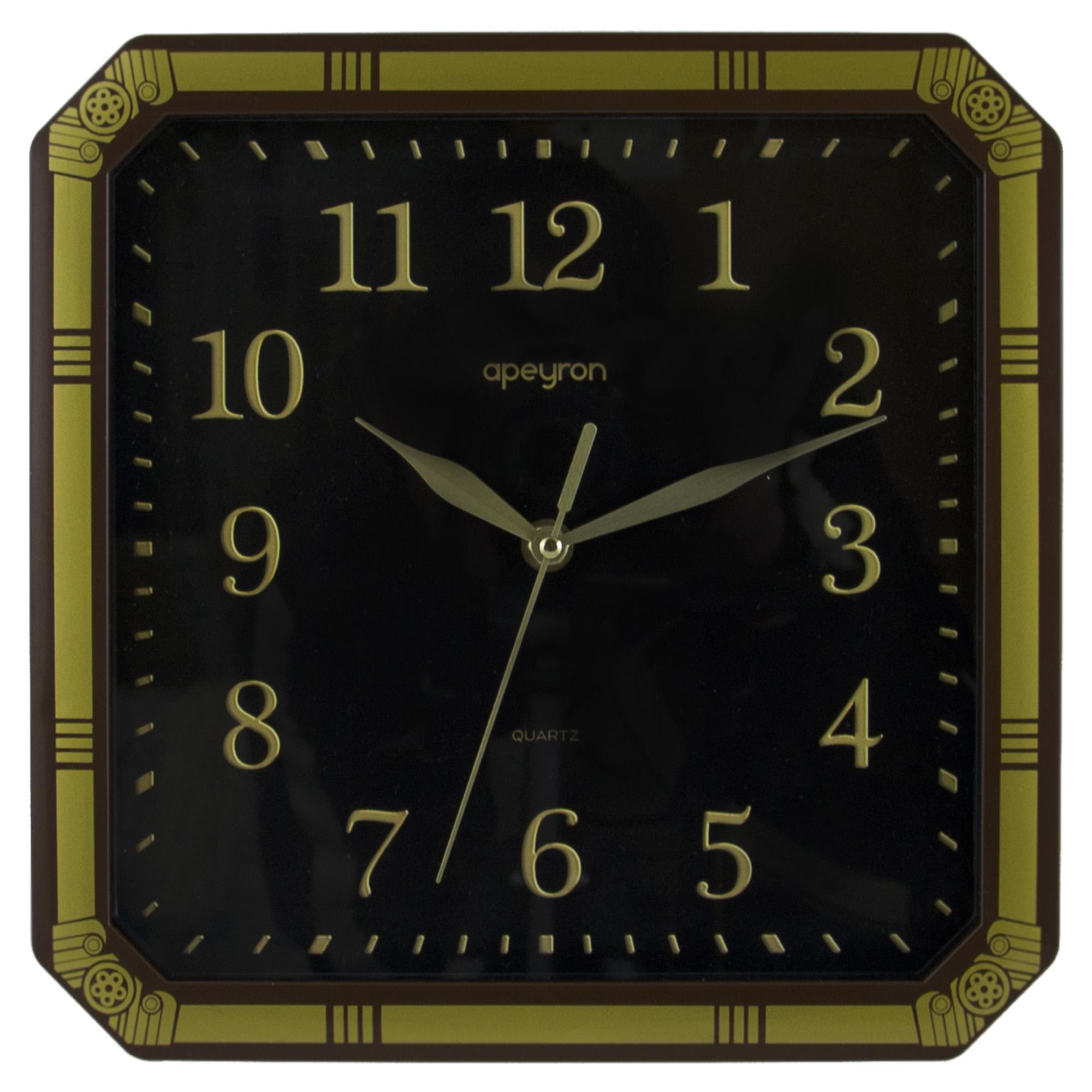 Часы настенные Apeyron Pl 347