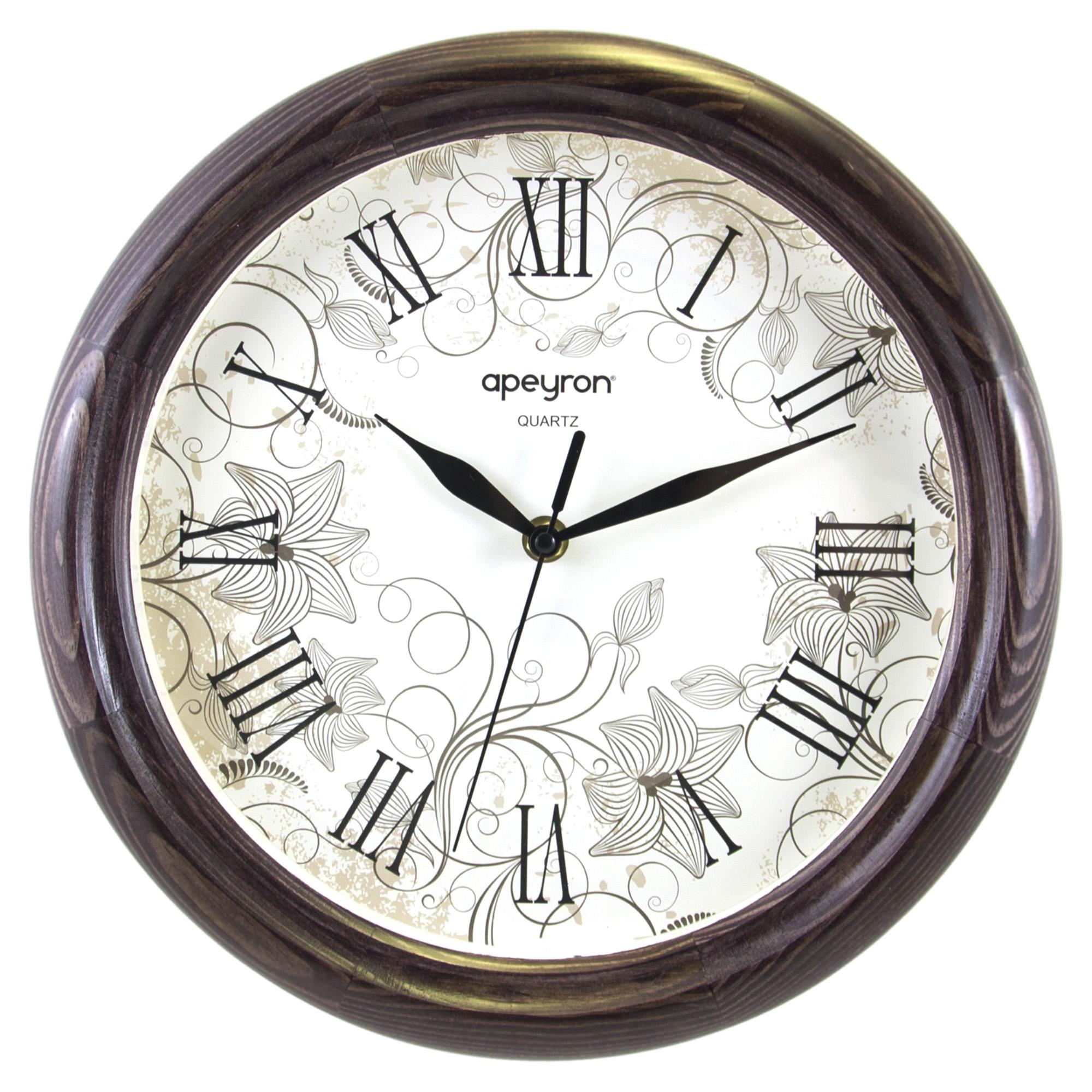 Часы настенные Apeyron Wd 1.95