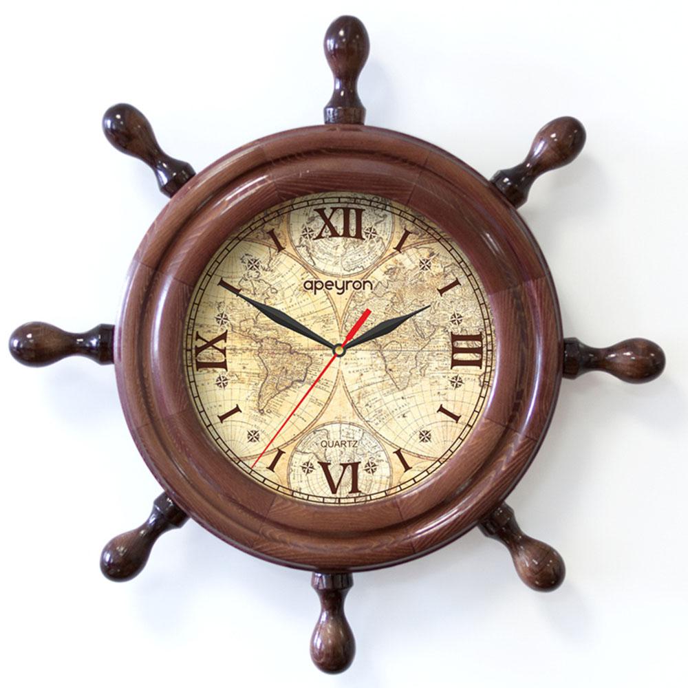 Часы настенные Apeyron Wd 1608 123