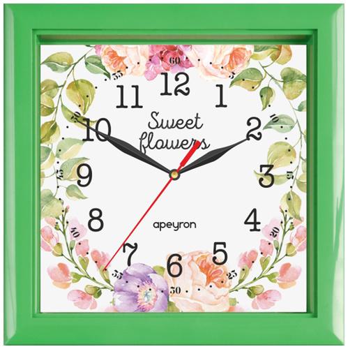 Часы настенные Apeyron Pl 1608359