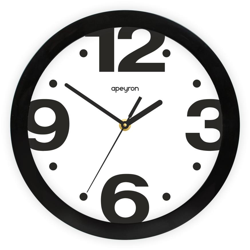 Часы настенные Apeyron Pl 1608236