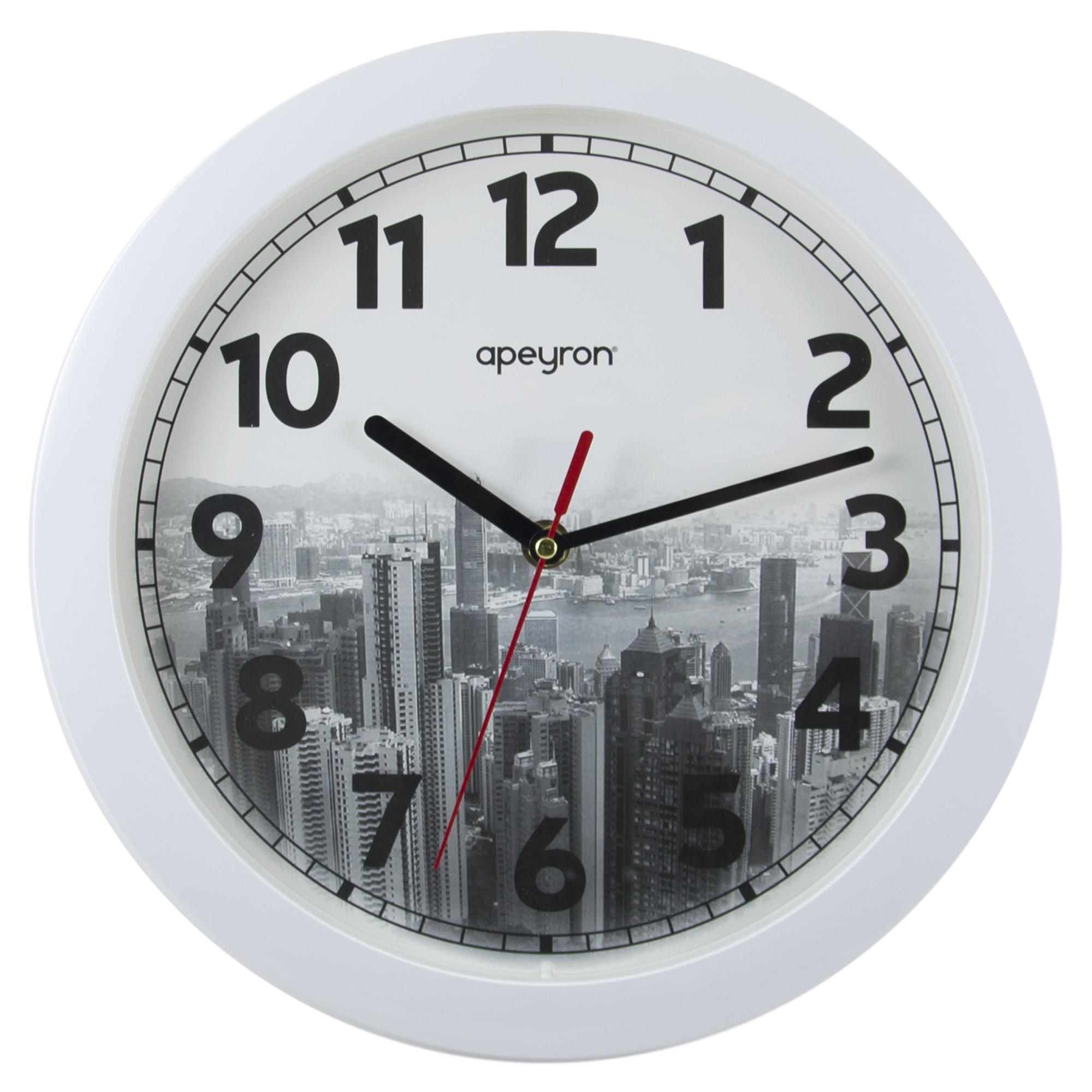 Часы настенные Apeyron Pl 7214