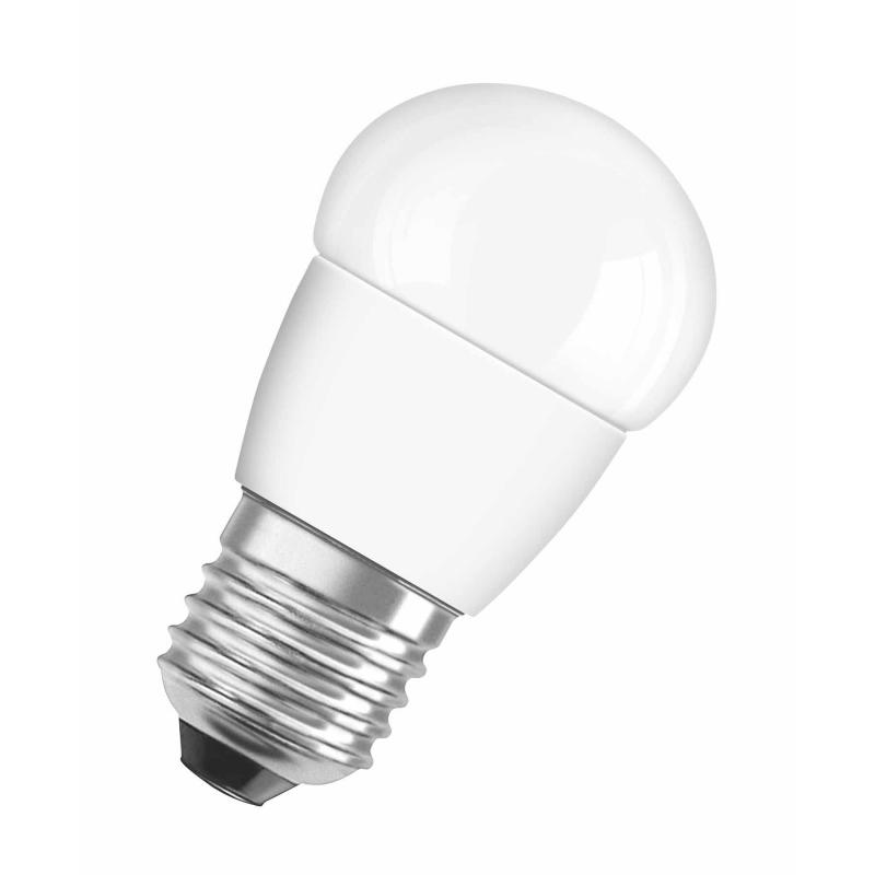 Лампа светодиодная Osram Star classic p 40 rubineta star p 12 c 20см