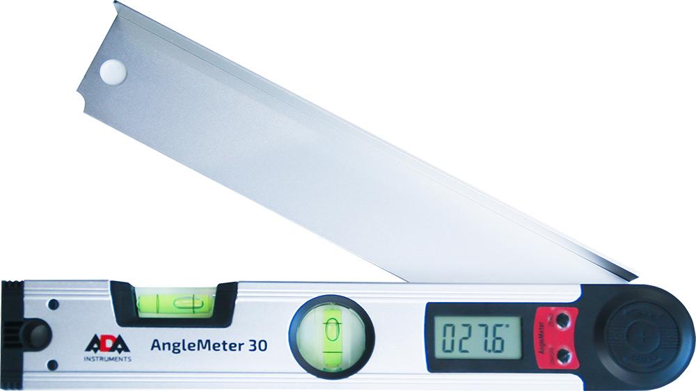 Угломер Ada Anglemeter 30 уровень угломер электронный ada pro digit rumb а00481