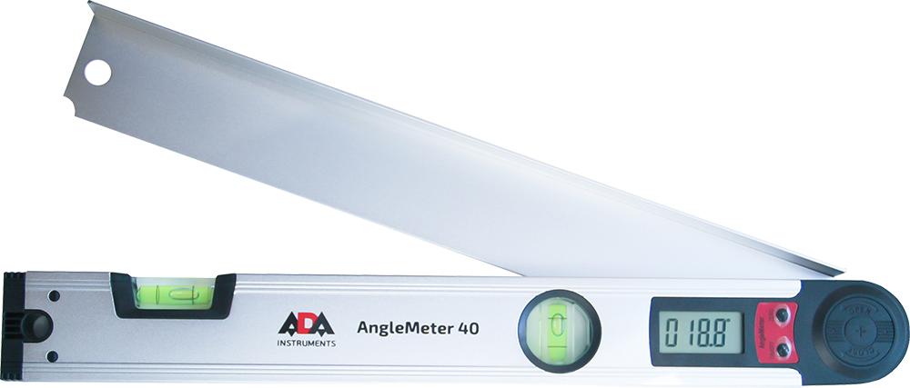 Угломер Ada Anglemeter 40 уровень угломер электронный ada pro digit rumb а00481