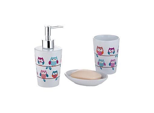 Набор для ванной комнаты AXENTIA 282469