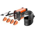 Набор WESTER инвертор Compact 120 + маска + электроды + 4 уголка