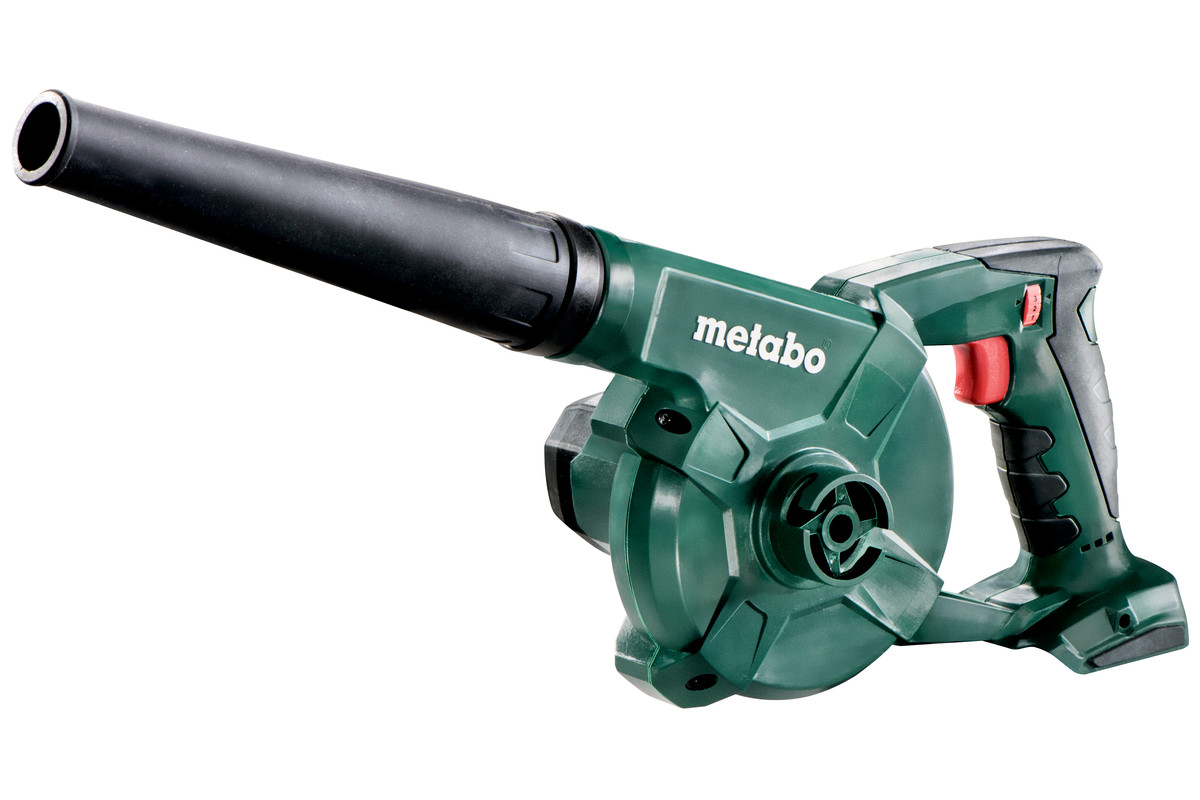 Воздуходувка Metabo Ag18 (602242850)
