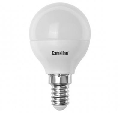 Лампа светодиодная Camelion Led7-g45/865/e14