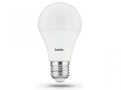 Лампа светодиодная Camelion Led17-a65/865/e27 лампа светодиодная e27 15w 3300k груша матовая 4690389085819