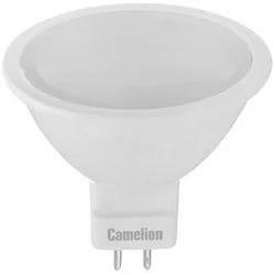 Лампа светодиодная Camelion Led7-jcdr/865/gu5.3 лампа светодиодная jcdr 48led g5 3 ac 220v 120 белый