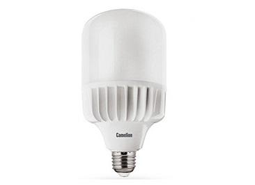 Лампа светодиодная Camelion Led55-hw/845/e40 лампа светодиодная camelion led40 hw 845 e27