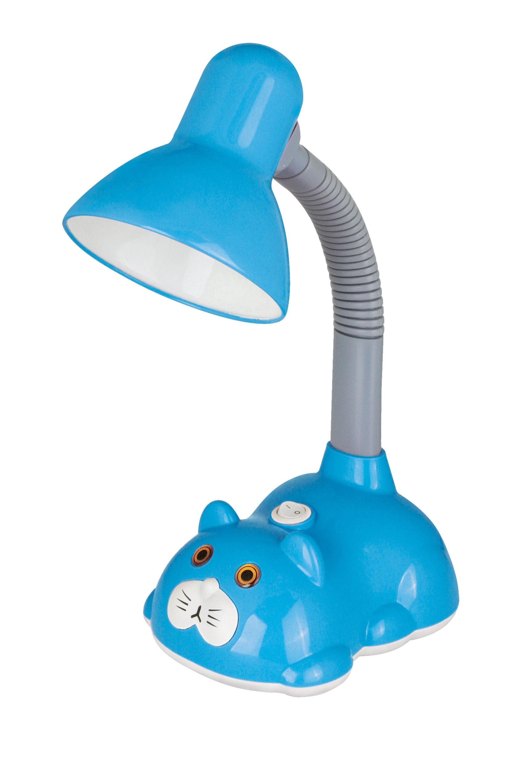 Лампа настольная Camelion Kd-385 c13 светильник настольный camelion kd 786 c13 голубой led 5 вт 4000к