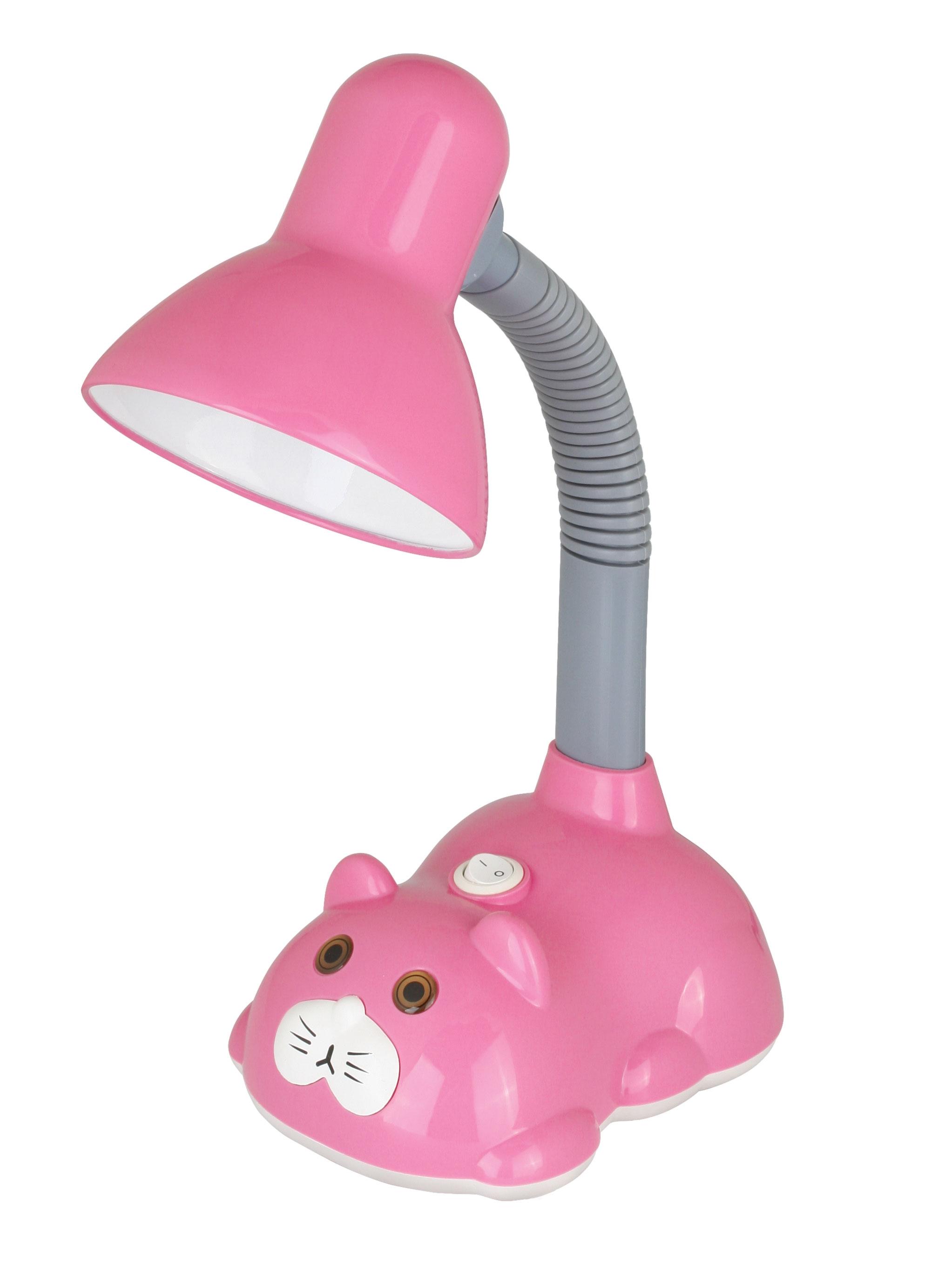Лампа настольная Camelion Kd-385 c14