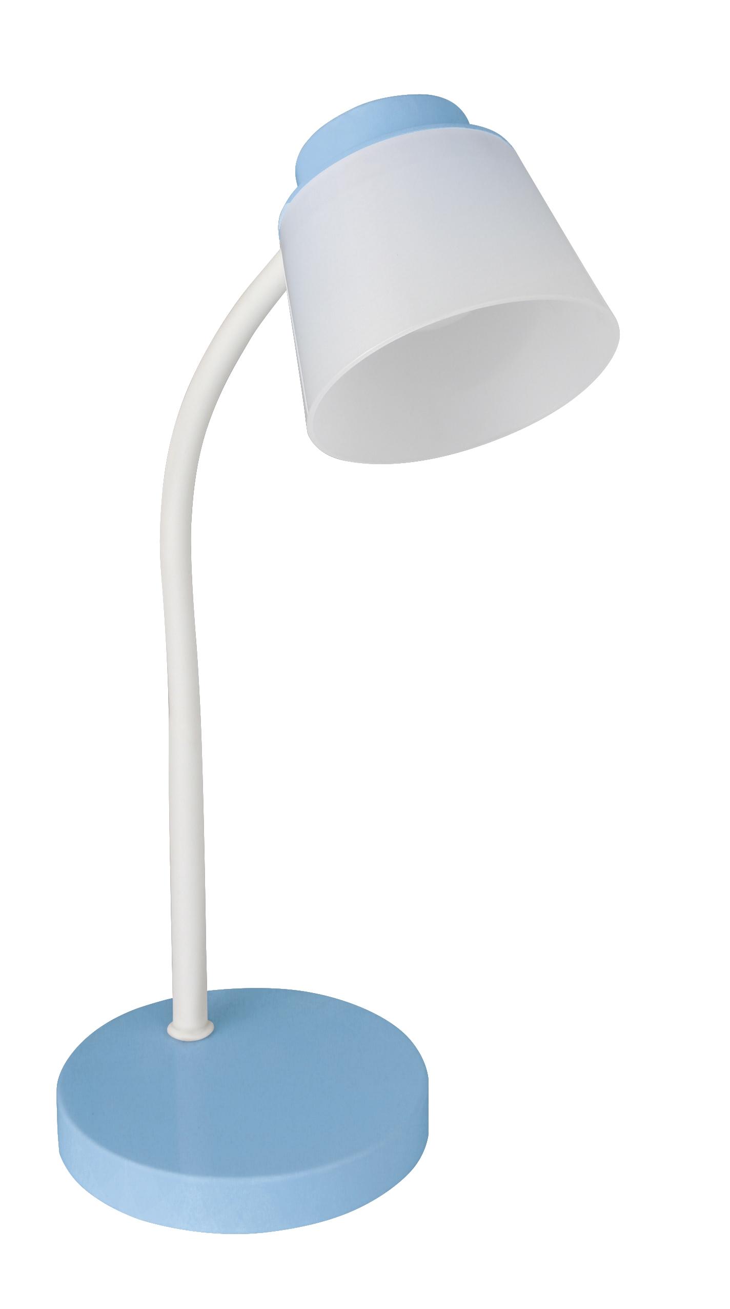Лампа настольная Camelion Kd-791 c13 светильник настольный camelion kd 786 c13 голубой led 5 вт 4000к