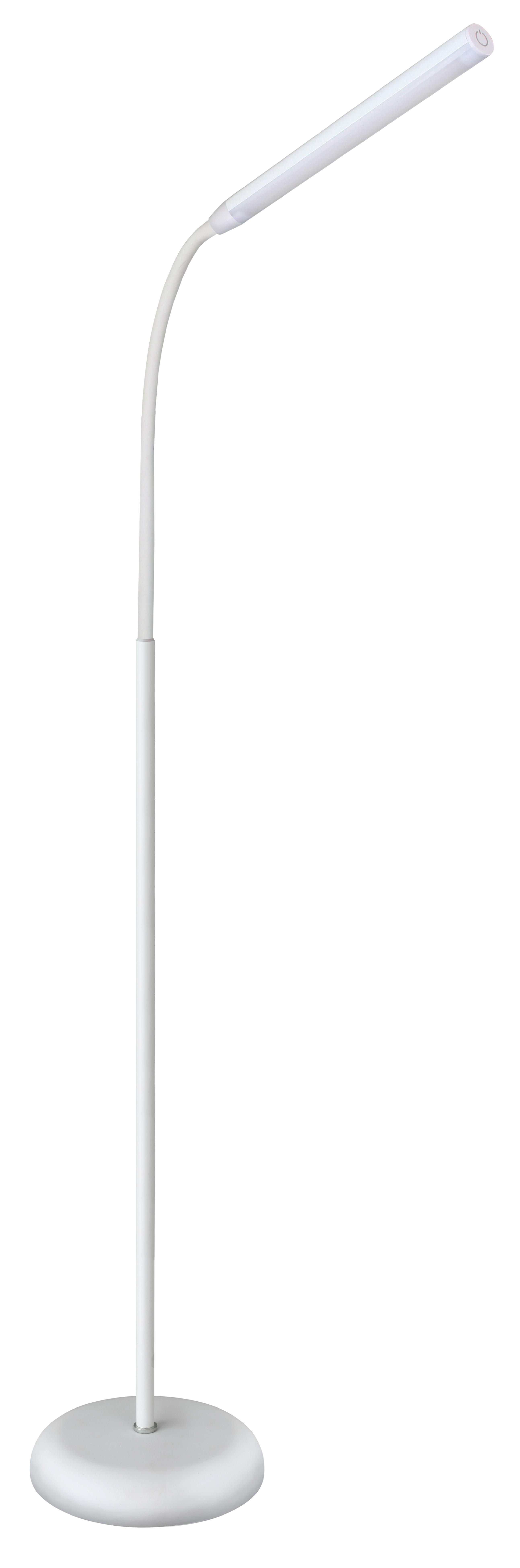 Лампа настольная Camelion Kd-795 c01 торшер camelion kd 806 5вт led 220в белый