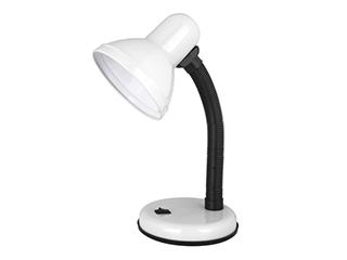 Лампа настольная Ultraflash Uf-301p С01