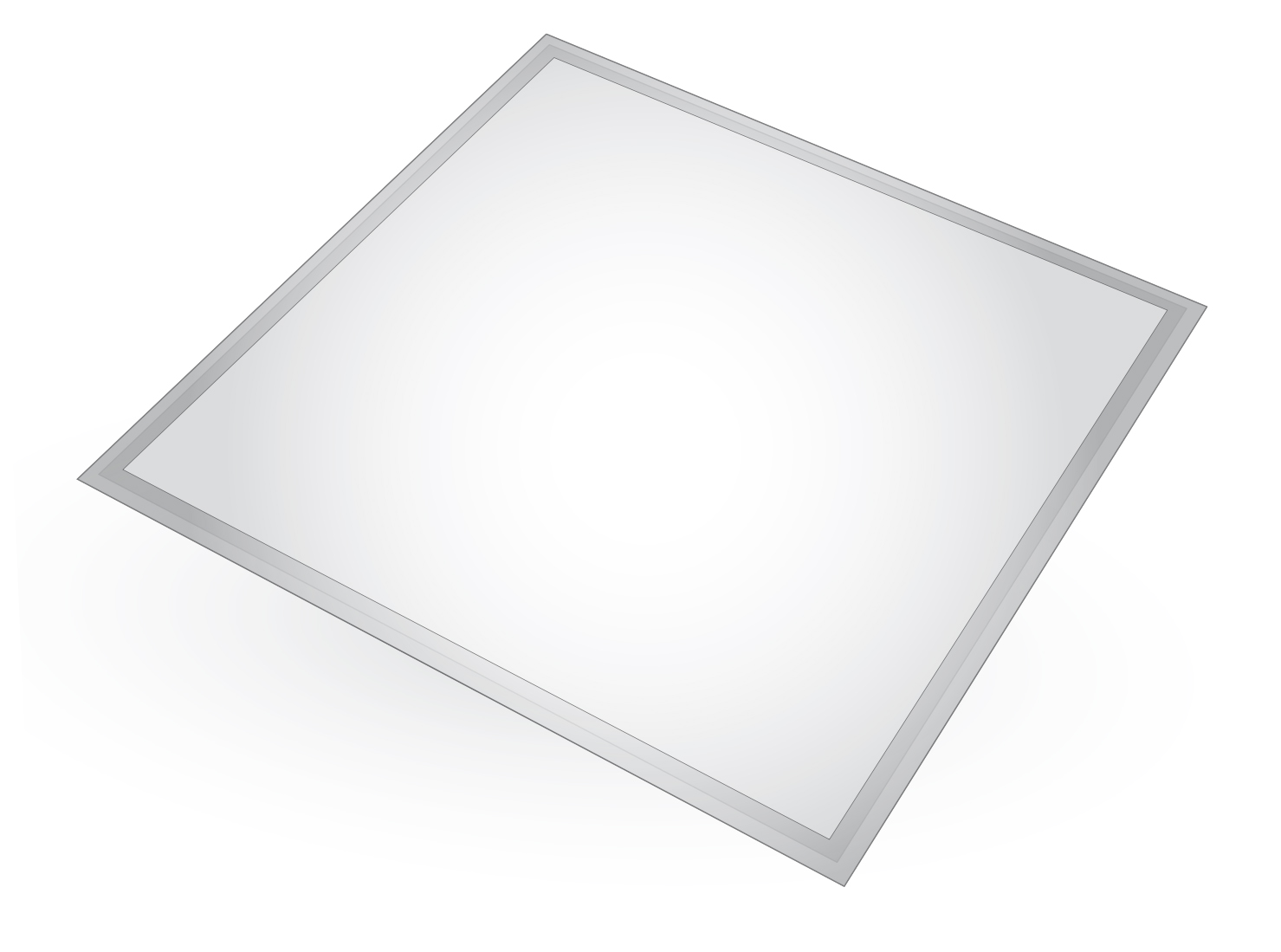 Панель светодиодная Ultraflash Ltl-6060-03