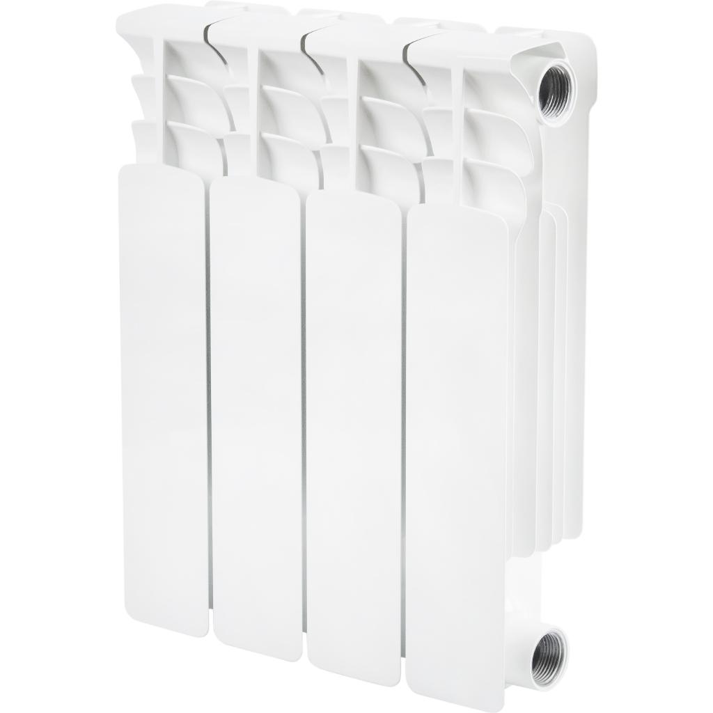 Радиатор Stout Space 4 srb-0310-035004