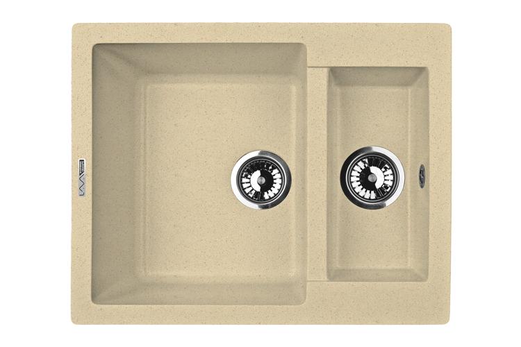 Мойка кухонная Lava D1.cam форма профессиональная для изготовления мыла мк восток выдумщики 688758 1