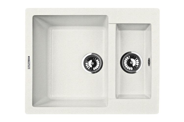 Мойка кухонная Lava D1.lat форма профессиональная для изготовления мыла мк восток выдумщики 688758 1