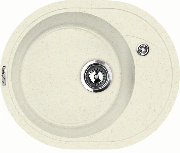 Мойка кухонная Lava E1.vnl смеситель для мойки blanco actis coffee