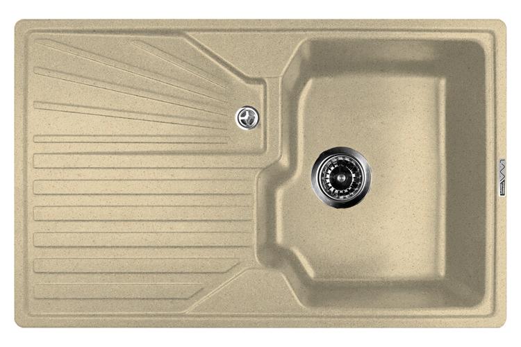 Мойка кухонная Lava L5.cam смеситель для мойки blanco actis coffee