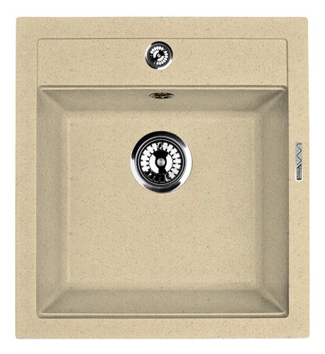 Мойка кухонная Lava Q1.cam форма профессиональная для изготовления мыла мк восток выдумщики 688758 1