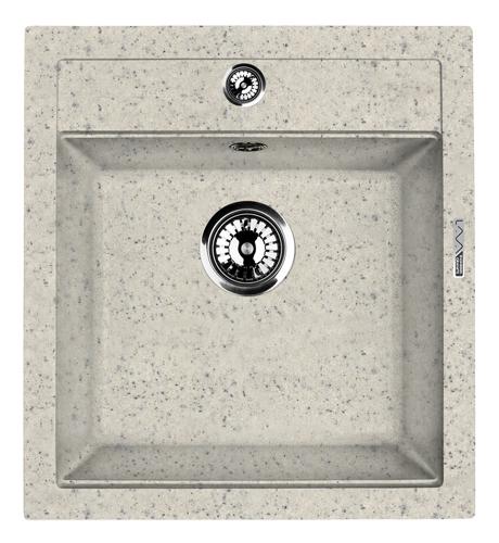Мойка кухонная Lava Q1.sca форма профессиональная для изготовления мыла мк восток выдумщики 688758 1