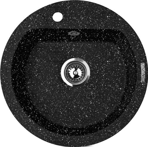 Мойка кухонная Lava R3.bas bas фиджи r шторка графит черная
