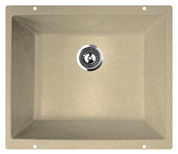 Мойка кухонная Lava U1.cam форма профессиональная для изготовления мыла мк восток выдумщики 688758 1