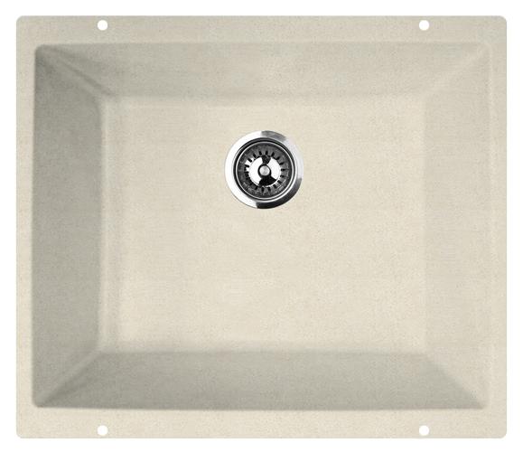 Мойка кухонная Lava U1.cre форма профессиональная для изготовления мыла мк восток выдумщики 688758 1