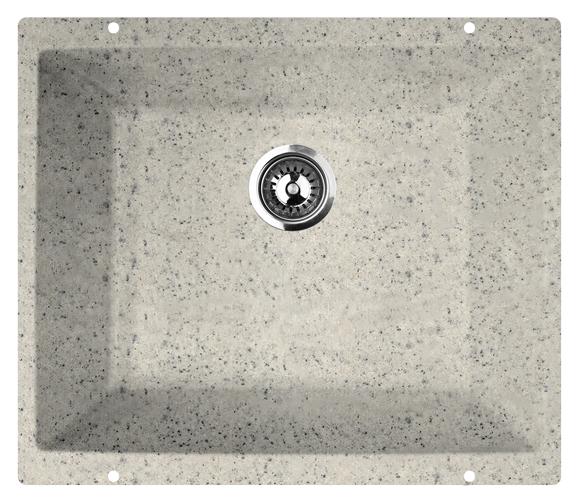 Мойка кухонная Lava U1.sca форма профессиональная для изготовления мыла мк восток выдумщики 688758 1