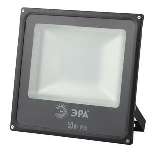 Прожектор светодиодный ЭРА Lpr-50-2700К-М smd