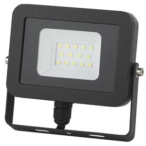 Прожектор светодиодный ЭРА Lpr-20-6500К-М smd eco slim прожектор светодиодный эра lpr 30 6500к м smd eco slim