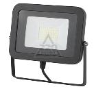 Прожектор светодиодный ЭРА LPR-50-6500К-М SMD Eco Slim