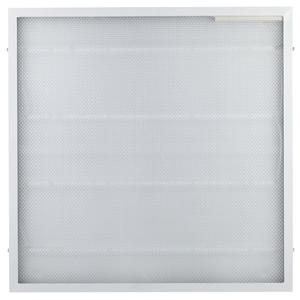 Панель светодиодная ЭРА Spo-6-36-6k (4) 6500К светодиодная панель эра spl 5 40 6k s ip40 595x595x8 40вт 2800лм 6500k ra 80 nationstar серебр 2 6 1 б0026960