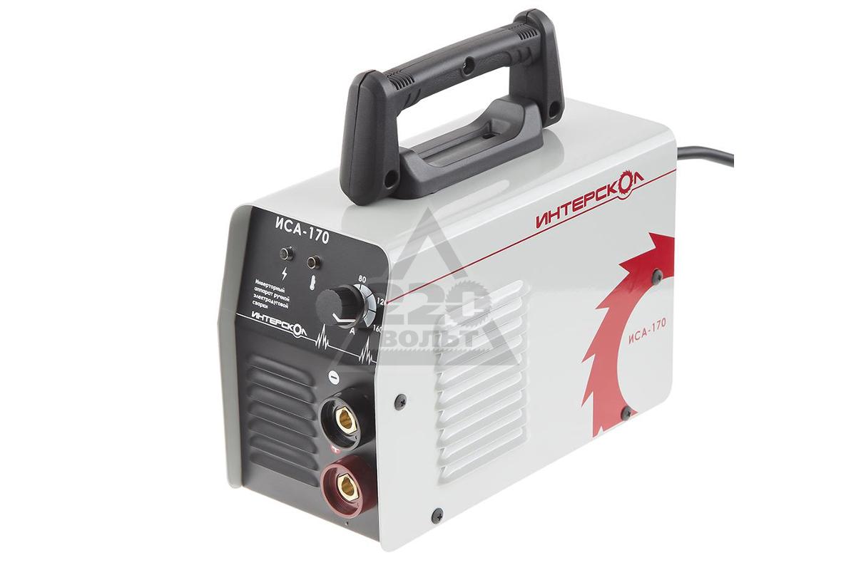 Сварочные аппараты инверторного типа интерскол цена сварочные генераторы бензиновый бу купить