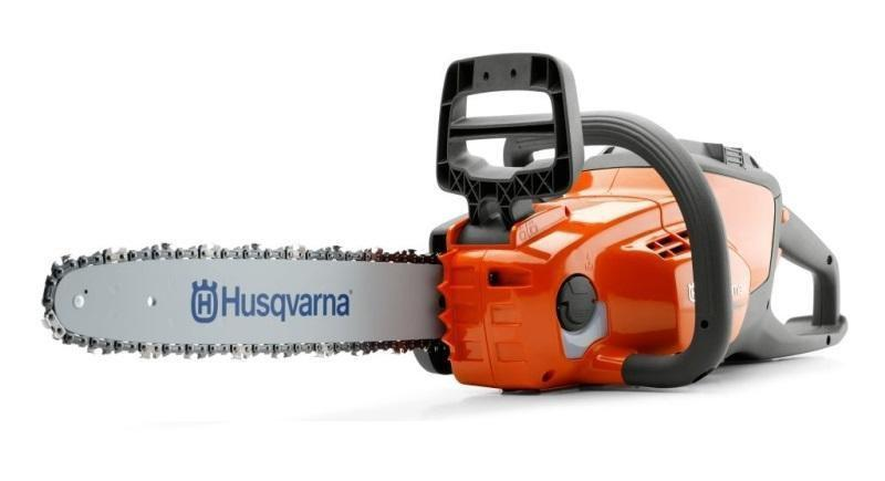 Пила цепная аккумуляторная Husqvarna 120 i-12 (9670982-01)