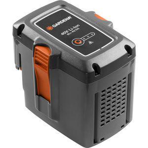 Аккумулятор Gardena Bli-40/100 (09842-20-000-00) рыхлитель для аэрации gardena 08957 20 000 00