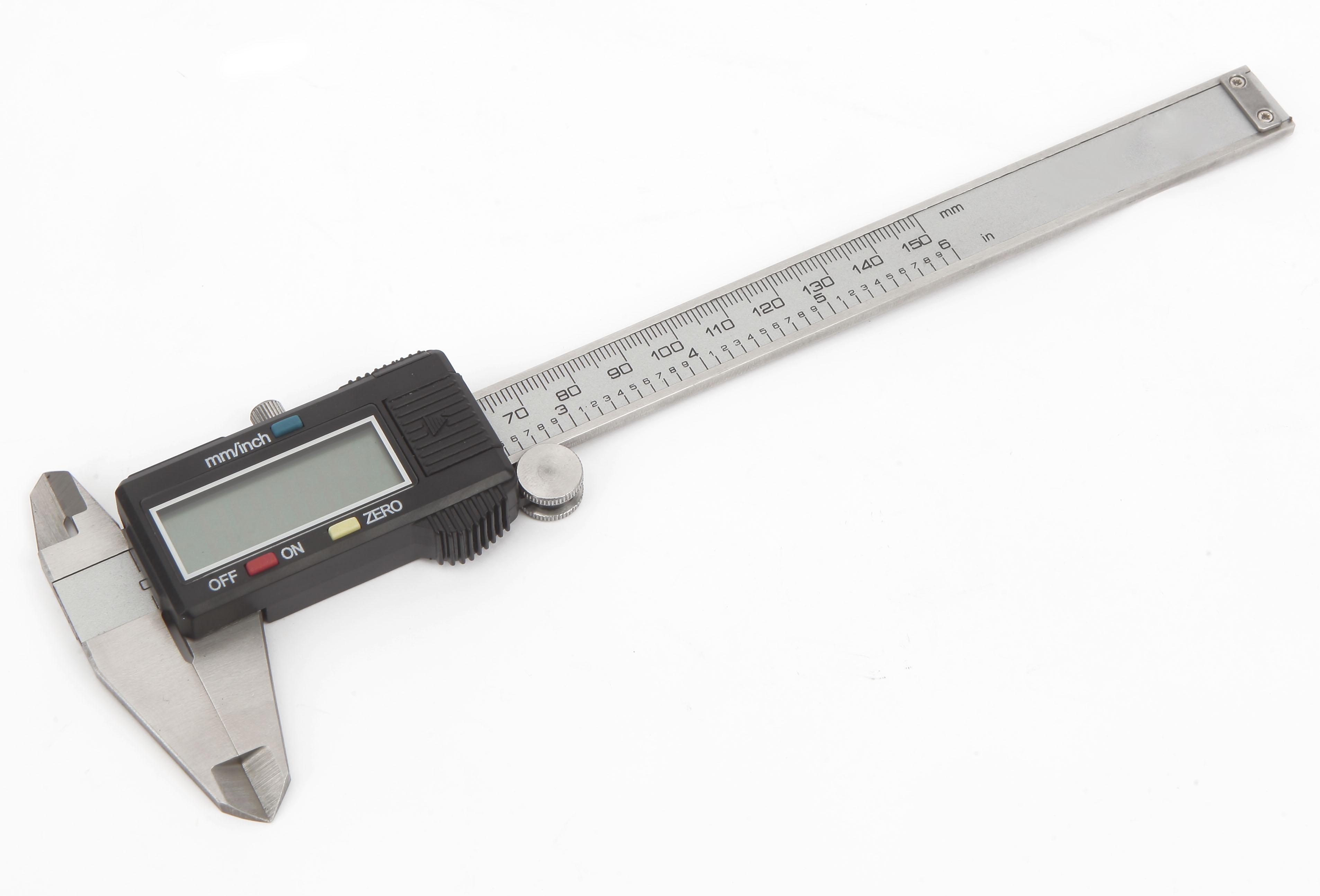 Штангенциркуль Workpro W066003