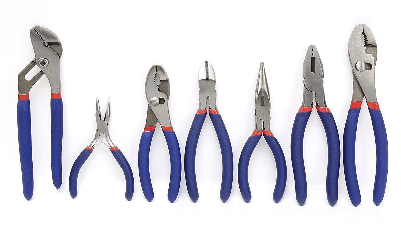 Набор инструментов Workpro W001306