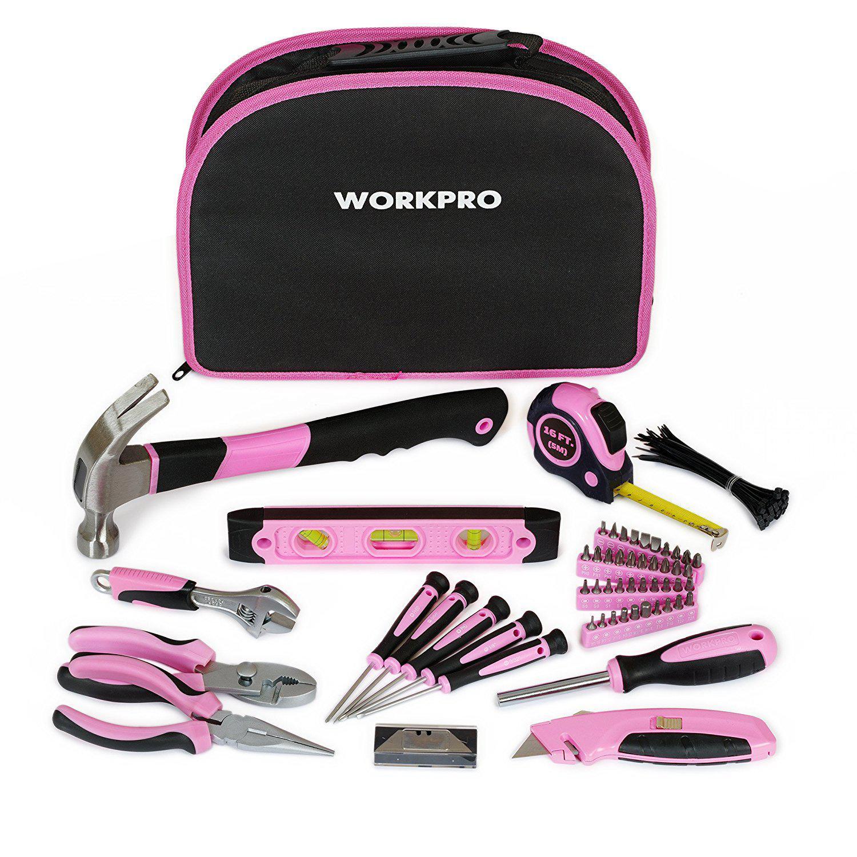 где купить Набор инструментов Workpro W009012 по лучшей цене