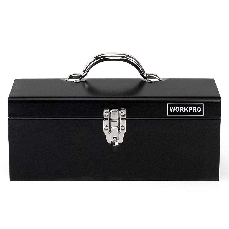 Набор инструментов Workpro W009027