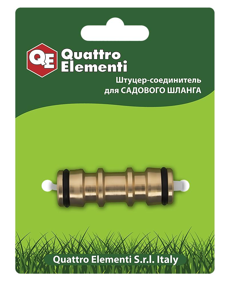 где купить Штуцер Quattro elementi 246-319 дешево