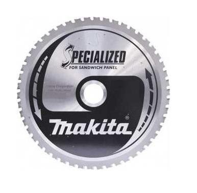 Фото - Диск пильный твердосплавный Makita Ф305х25.4мм 100зуб. (b-35380) диск пильный makita 305х25 4мм 100зубьев b 35380