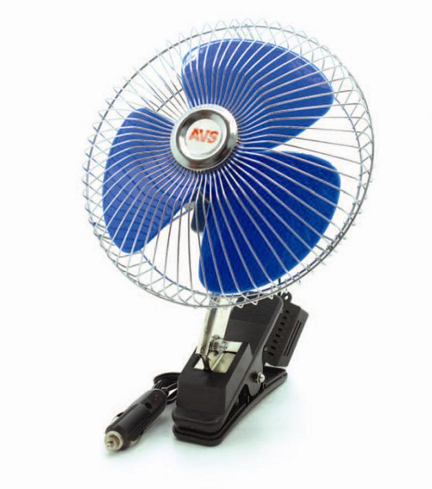 Вентилятор Avs Comfort 8048