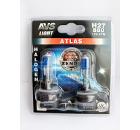 Лампа автомобильная AVS ATLAS H27 880 12V 27W