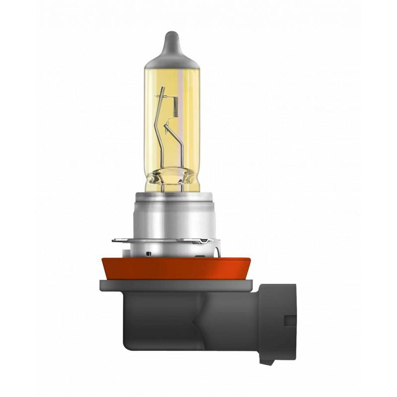 Лампа автомобильная Avs Atlas anti- fog h11 12v 55w лампа osram h4 60 55w 12v night breaker unlimited 2 шт
