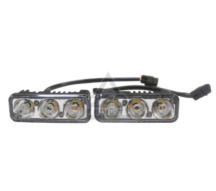 Купить Ходовые огни AVS DL-3, ходовые огни